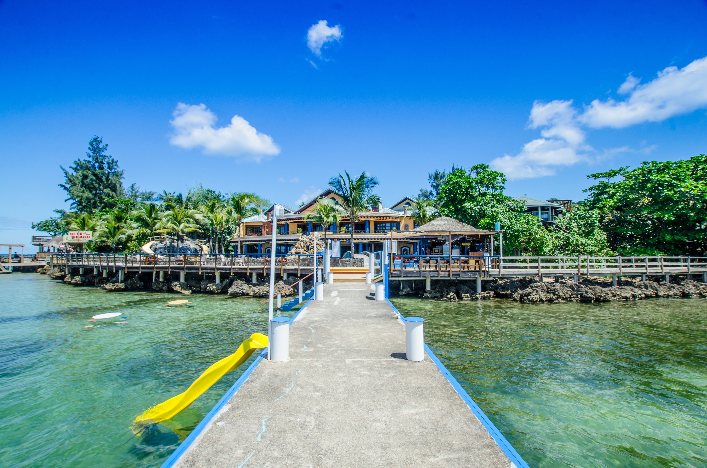 West Bay Roatan investment property