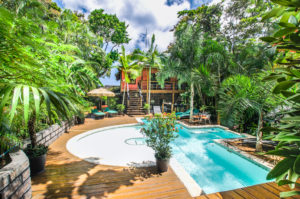 Roatan investment property